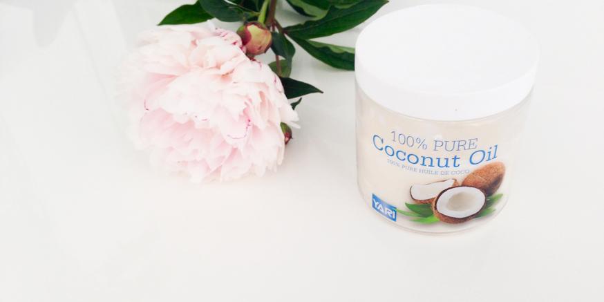 Kokosolie gebruiken voor baby's en kinderen
