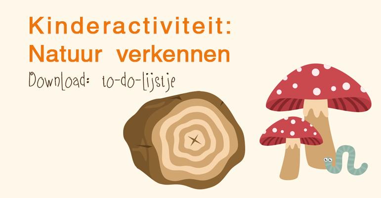 Activiteiten voor kinderen in de herfst | to-do-lijstje