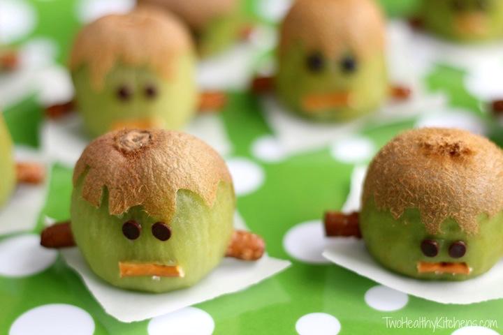 kiwi fruit healthy healthy fruit desserts