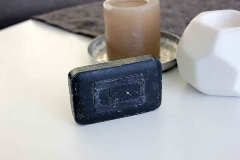 Marokkaanse zwarte zeep   Nigella sativa