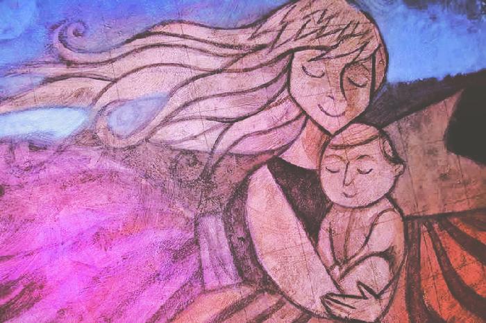 Natuurlijk ouderschap: het hechtingsproces tussen ouder en kind