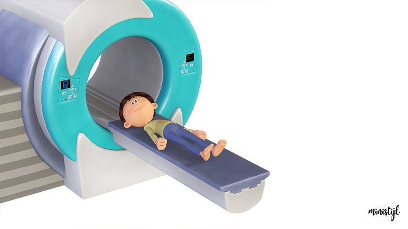 Mijn ervaring met peuter kind van 2 jaar oud in de mri scan for Poppenhuis kind 2 jaar