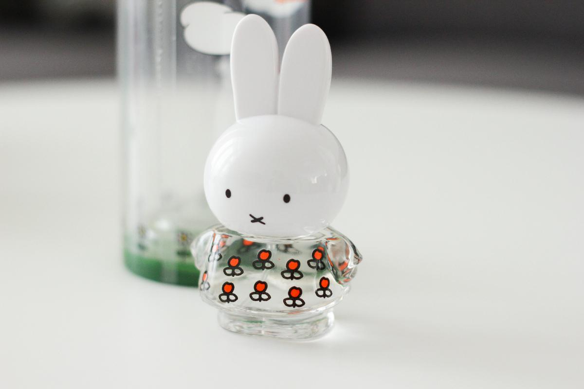 Mooi Nijntje Babykamer : Nijntje parfum kopen mijn review